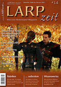 LARPzeit Ausgabe 14