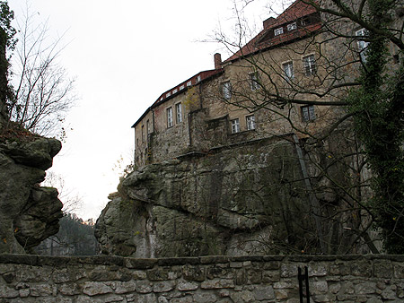 Unterer Burghof