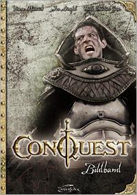 ConQuest Bildband